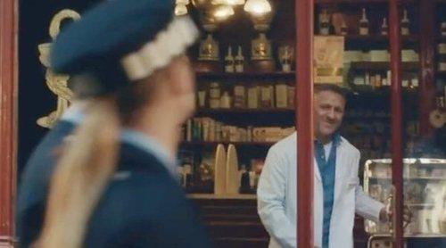 """Así es el """"regreso"""" de 'Farmacia de guardia' con el spot """"Siempre de guardia"""""""