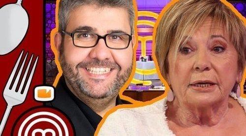 ¡Sí, MasterChef!: Analizamos uno a uno el casting de 'MasterChef Celebrity 5'
