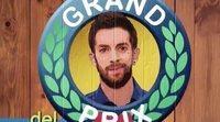 Así es el 'Grand Prix del Broncano', con las escenas más locas de 'La resistencia'
