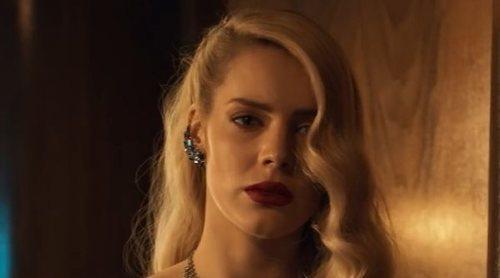 Tráiler de la tercera temporada de 'Alta mar', que atraca el 7 de agosto en Netflix