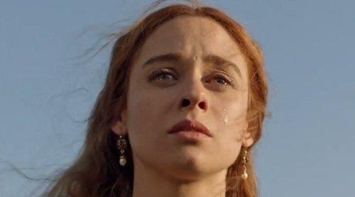 Tráiler de 'Inés del alma mía', el ambicioso drama que llegará el 31 de julio a Amazon