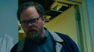 Tráiler de 'Utopía', el remake de Amazon del thriller británico de culto