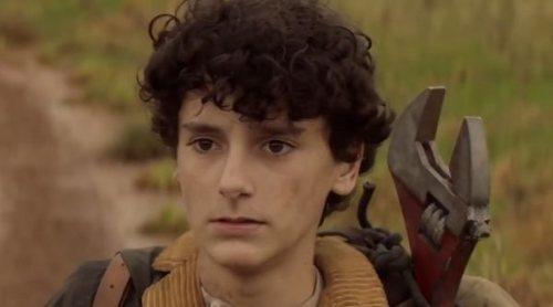 'The Walking Dead' rejuvenece con el nuevo tráiler de 'World Beyond', que se estrena el 4 de octubre