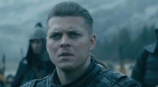 'Vikings' desvela el destino de Bjorn en el avance de los episodios finales