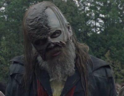 'The Walking Dead' afronta su batalla definitiva en los primeros minutos del 10x16