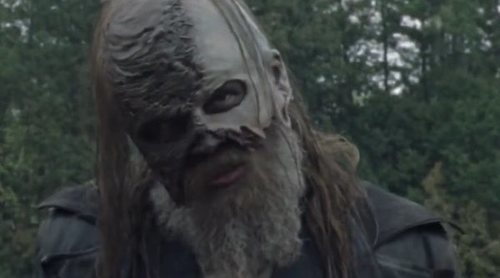 'The Walking Dead' afronta su batalla definitiva en los primeros minutos del 10x16