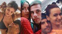 'La isla de las tentaciones 2': ¿Qué podemos esperar de las parejas que se rumorean?