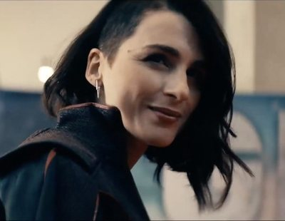 'The Boys' presenta a Stormfront, la nueva superheroína de la temporada 2 interpretada por Aya Cash