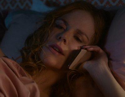 'The Undoing' llega el 26 de octubre a HBO España y lo anuncia con este tenso tráiler