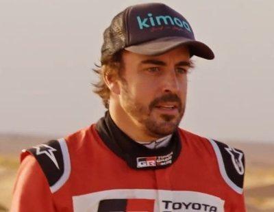 Tráiler de 'Fernando', la docuserie de Fernando Alonso que llega el 25 de septiembre a Amazon