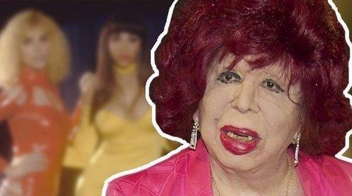 Después de 'Veneno', ¿cómo podría ser el biopic de Carmen de Mairena y otros iconos televisivos?