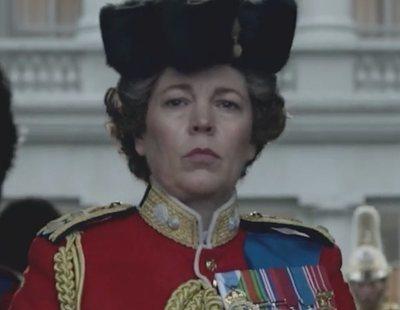 'The Crown' muestra a sus Lady Di y Margaret Thatcher en el avance de la cuarta temporada