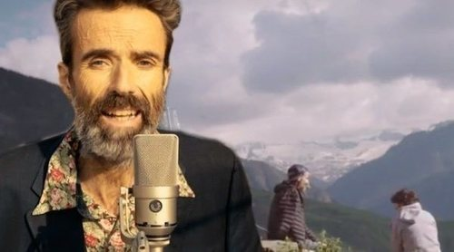 "Así es ""Eso que tú me das"", el documental de Jordi Évole sobre Pau Donés, semanas antes de morir"