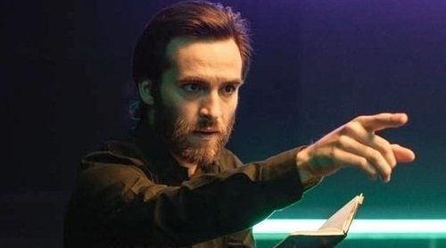 Tráiler final de 'Escenario 0', la serie experimental de HBO España que se estrena el 13 de septiembre