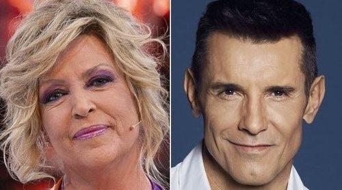 'Mi casa es la tuya' ya promociona su nueva temporada con confesiones de Lydia Lozano y Jesús Vázquez