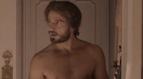 Primeras imágenes del regreso de 'Los hombres de Paco', 'Alba', 'Deudas' y 'La cocinera de Castamar'