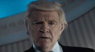 Tráiler de 'The Comey Rule', la miniserie de Showtime que expone a Donald Trump