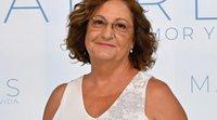 """Rosario Pardo: """"Me fui de 'Cuéntame' para poder trabajar en un sitio donde me dieran más papel"""""""