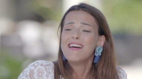 """Las parejas de 'La isla de las tentaciones 2' se presentan: """"Somos famosos por traicionar a nuestras parejas"""""""