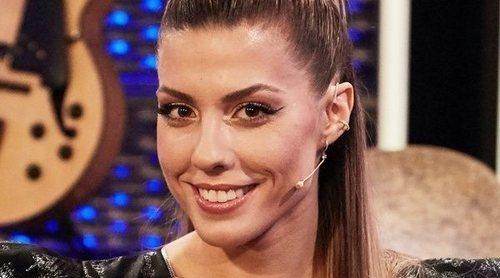 """Miriam Rodríguez: """"Sería una alegría encontrarme a algún compañero de 'OT 2017' participando en 'La voz'"""""""