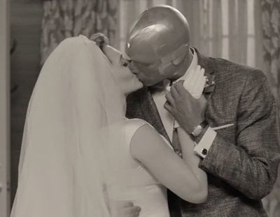 Primer tráiler de 'WandaVision', el aparente matrimonio ideal entre Bruja Escarlata y Visión