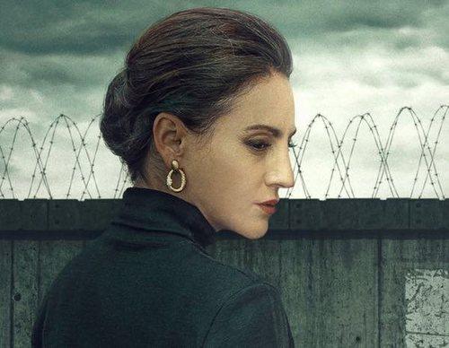 """Eleonora Wexler: """"Hay posibilidades de una segunda temporada de 'La valla'"""""""