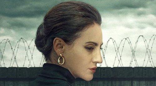 """Eleonora Wexler: """"Hay posibilidades de una segunda temporada de 'La valla'; creo que pronto habrá novedades"""""""