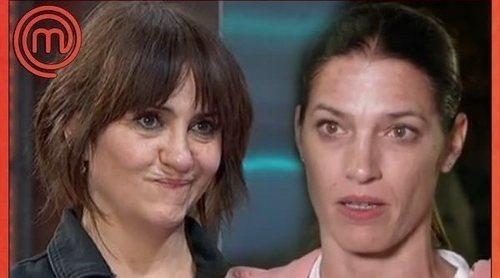¡Sí, MasterChef!: ¿Por qué emitió el 'Celebrity' el comentario tránsfobo de Laura Sánchez?