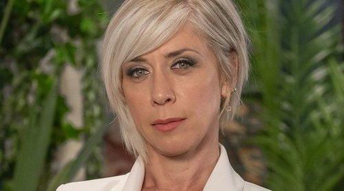 """Eva Isanta: """"Maite seguirá en 'La que se avecina' a no ser que los guionistas decidan tirarme por un patio"""""""