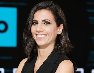 """Ana Pastor ('El objetivo'): """"Hablar y dialogar se ha convertido en una rareza en España"""""""