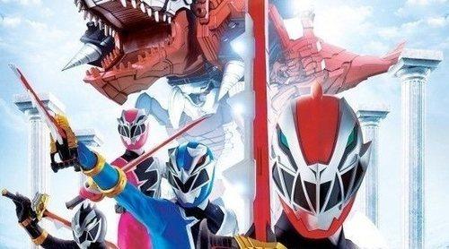 Tráiler de la temporada 28 de 'Power Rangers: Dino Fury' que vuelve a sus orígenes