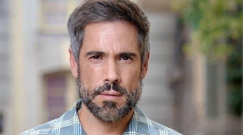 """Unax Ugalde: """"La muerte de Marisol es un revulsivo para 'Amar es para siempre' aunque la transición será dura"""""""
