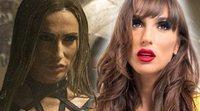 """Lara Martorell: """"En la pelea de Fanny y Veneno estábamos empapadas y heladas; éramos """"Titanic"""" versión trans"""""""