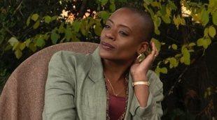 """T'Nia Miller: """"'La maldición de Bly Manor' es totalmente diferente a 'Hill House', tiene una energía fresca"""""""