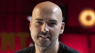 """Mario Briongos (Fremantle): """"Los concursantes de 'Mask Singer: adivina quién canta' van a impactar"""""""