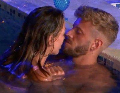 'La isla de las tentaciones 2': ¿Por qué Mayka es tan incoherente con Pablo si ya se ha besado con Óscar?