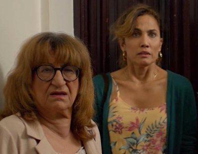 Tráiler de la 2ª temporada de 'Señoras del (h)AMPA' comenzando una doble vida como superheroínas enmascaradas
