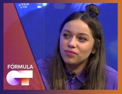 "Eva B: ""No me siento orgullosa de casi ninguna de mis actuaciones en 'OT 2020'"""