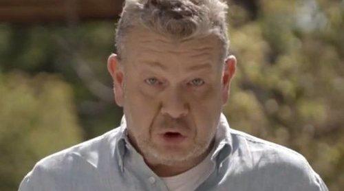 Así promociona laSexta la tercera temporada de '¿Te lo vas a comer?'
