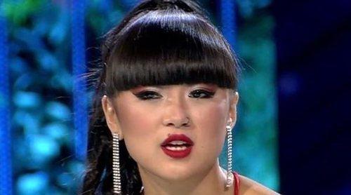 'La isla de las tentaciones 2': La divertida respuesta de Yun cuando le preguntan por qué es viral