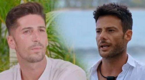 'La isla de las tentaciones 2': ¿Cuál es el conflicto entre Lester y Alessandro de antes del programa?