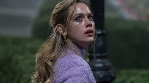 """Victoria Pedretti ('La maldición de Bly Manor'): """"El fantasma de Dani es su autoestima y refleja su culpa"""""""