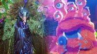 Primer vistazo a 'Mask Singer: adivina quién canta', que lanza las primeras pistas de sus concursantes