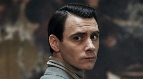 "Harry Lloyd ('Brave New World'): ""Aprendí en 'Juego de Tronos' a no obsesionarme con el libro original"""