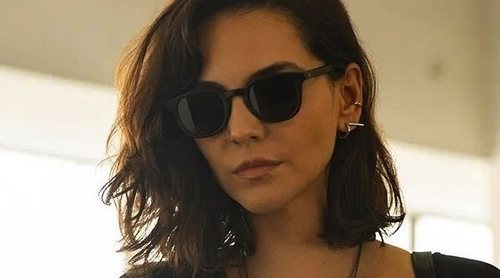 Tráiler de 'Buenos días, Verónica', la serie de Netflix con una agente decidida a ayudar a mujeres maltratadas