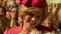 'The Crown' presenta el fallido cuento de hadas de Lady Di en el avance de la cuarta temporada