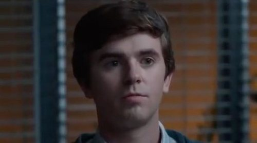 'The Good Doctor' se enfrenta a la pandemia en los avances de la cuarta temporada