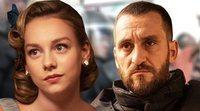 Los estrenos del fin de semana 16 de octubre: 'Antidisturbios', 'Alguien tiene que morir'...