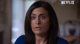 'Misterios sin resolver' vuelve a Netflix con la segunda parte de su primera temporada