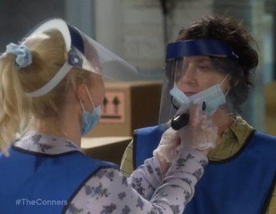 Regresan 'Los Conner' con una tercera temporada cargada de divertidos momentos